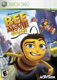 Bee Movie Game (Xbox 360)